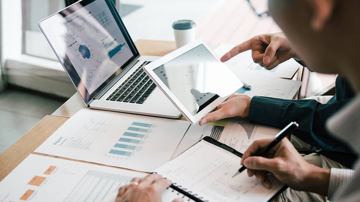 (Core) BSBFIN501 Manage budgets and financial plans