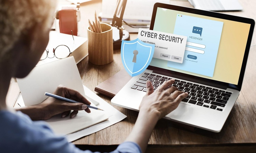 (Term 3) BSBXCS402 Promote workplace cyber security awareness and best practices