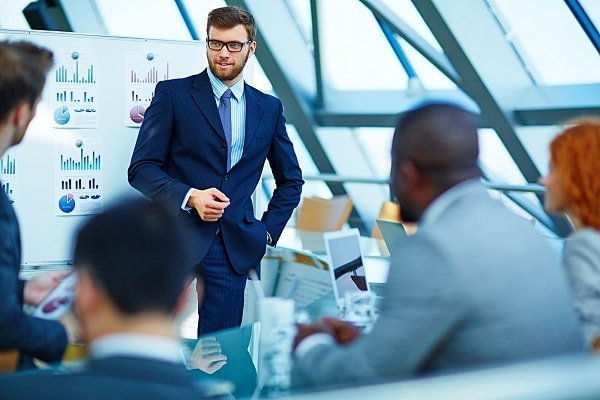 (Term 2) BSBLDR411 Demonstrate leadership in the workplace