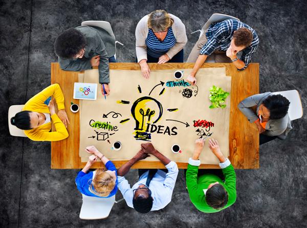 (Term 2) BSBSTR401 Promote innovation in team environments